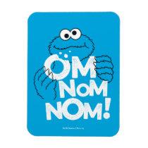 Cookie Monster | Om Nom Nom! Magnet