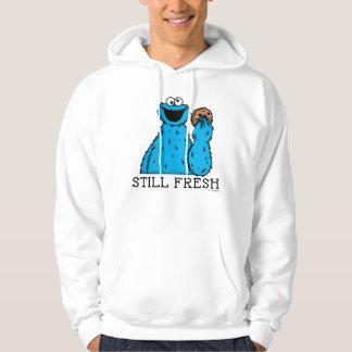 Cookie Monster   Still Fresh Hoodie