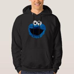 Cookie Monster | Watercolor Trend Hoodie