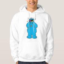 Cookie MonsterDonut Destroyer 2 Hoodie