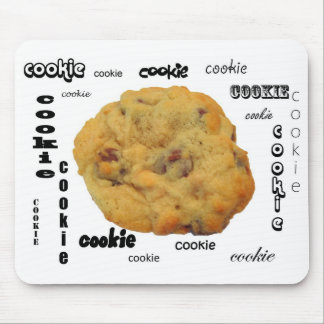 Cookie! Mouse Pad