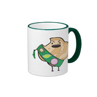 COOKIE RINGER COFFEE MUG