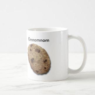 Cookie mug! omnomnom mug