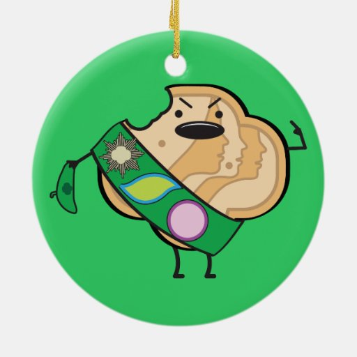 COOKIE ORNAMENT