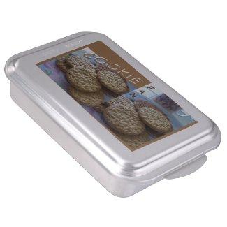 Cookie Pan Cust. BG Color