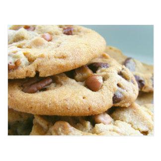 Cookie Postcard 001