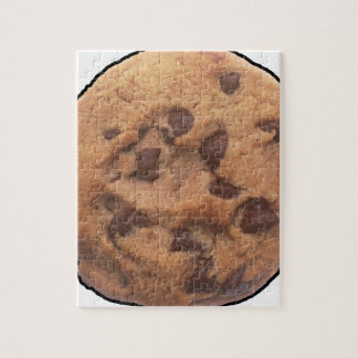 Cookie Jigsaw Puzzle