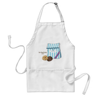 Cookie s Little Bag Of Cookies Apron