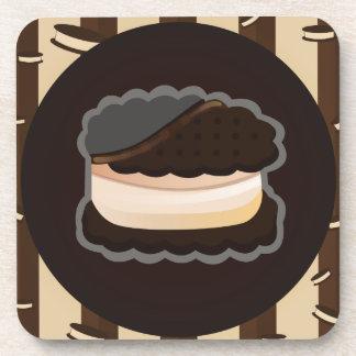 Cookie Sandwich Coaster