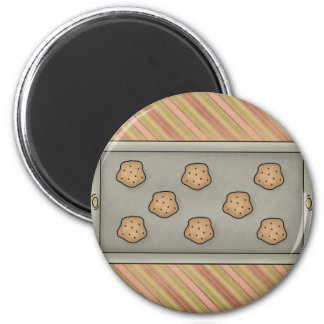 Cookie Sheet Magnet