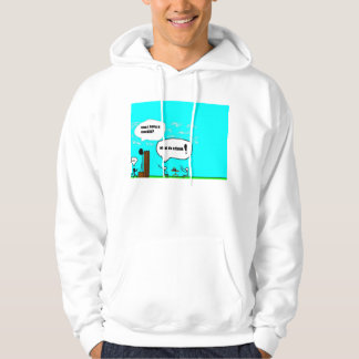 cookie shoot out hoody
