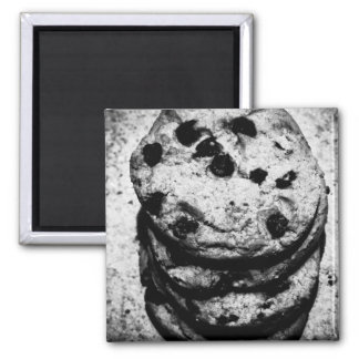 cookie stairs 2 inch square magnet