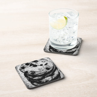 cookie stairs coaster