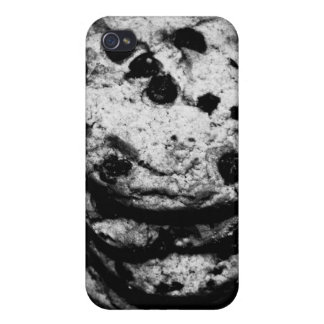 cookie stairs iPhone 4 case