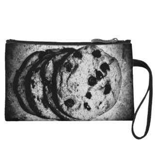 cookie stairs wristlet