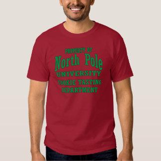Cookie Tasting Department T-Shirt