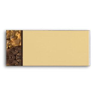 Cookie Time Envelope