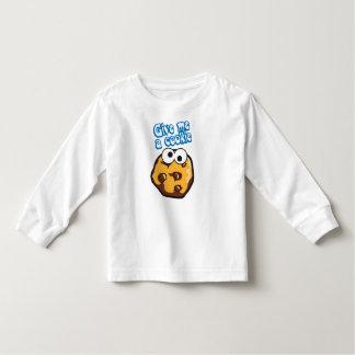 Cookie Toddler T-shirt