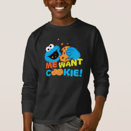 Cookie Wants Cookie T-Shirt