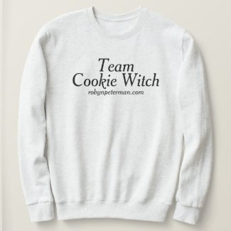 Cookie Witch Sweatshirt