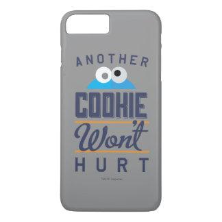 Cookie Won't Hurt iPhone 8 Plus/7 Plus Case