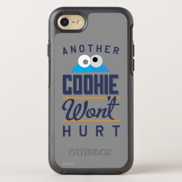 Cookie Won't Hurt OtterBox Symmetry iPhone 8/7 Case
