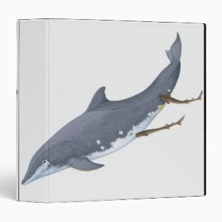 Cookiecutter Sharks Vinyl Binders
