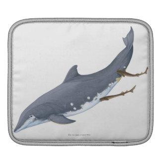 Cookiecutter Sharks Fundas Para iPads