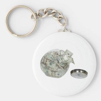 CookieJarMoney050110 Keychain