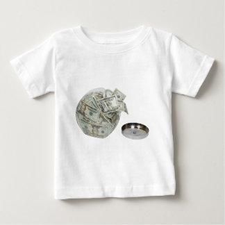CookieJarMoney050110 T Shirt