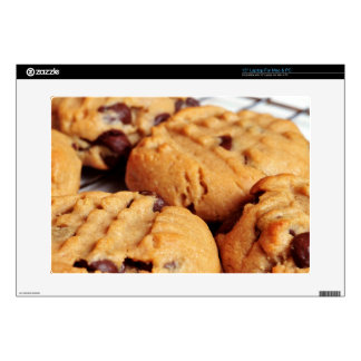 "Cookies 15"" Laptop Decal"