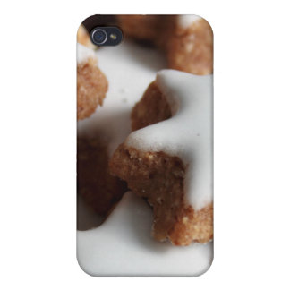 Cookies.ai iPhone 4/4S Cover