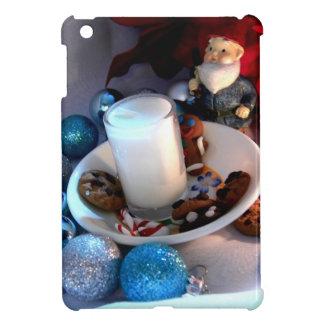 Cookies and Milk Gnome I iPad Mini Cases