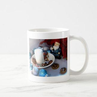 Cookies and Milk Gnome II Coffee Mug
