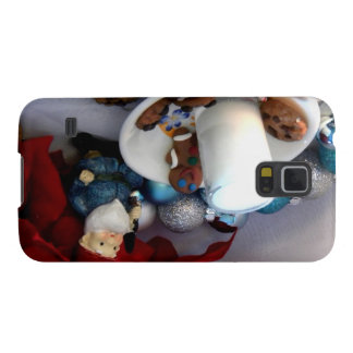 Cookies and Milk Gnome II Galaxy S5 Case