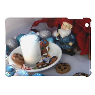 Cookies and Milk Gnome II iPad Mini Case