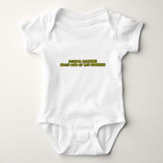 COOKIES BABY BODYSUIT