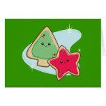 Cookies Cards