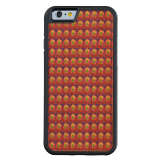 Cookies Carved Cherry iPhone 6 Bumper Case
