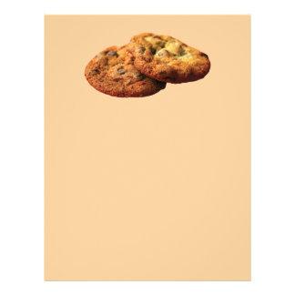 Cookies Flyer Design
