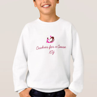 Cookies for a Cause KY Clothing Sweatshirt