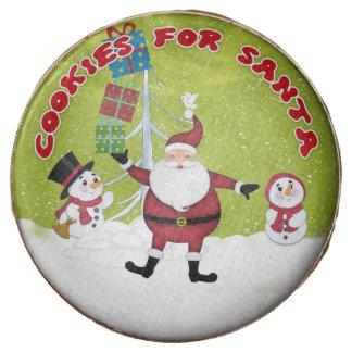 Cookies For Santa Tasy Christmas Dipped Oreos