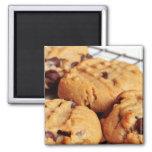 Cookies Fridge Magnet