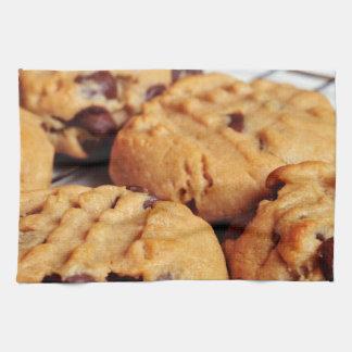 Cookies Hand Towel