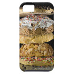 Cookies in a stack iPhone 5 covers