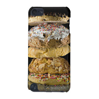 Cookies in a stack iPod touch (5th generation) cover