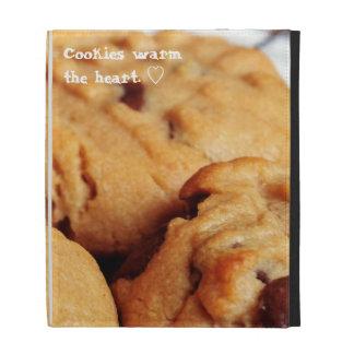 Cookies ipad Cases