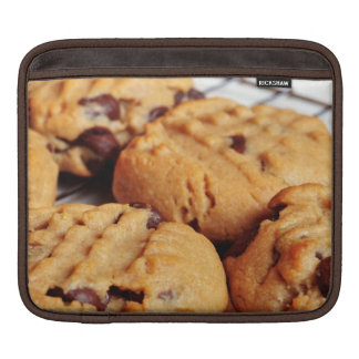 Cookies ipad Sleeve