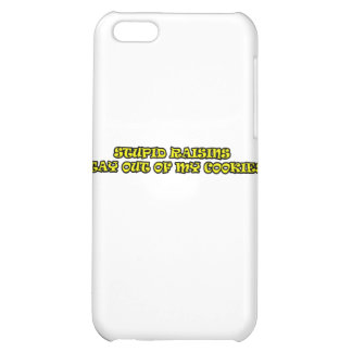 COOKIES CASE FOR iPhone 5C