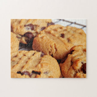 Cookies Jigsaw Puzzles